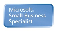Small Business Specialist logo